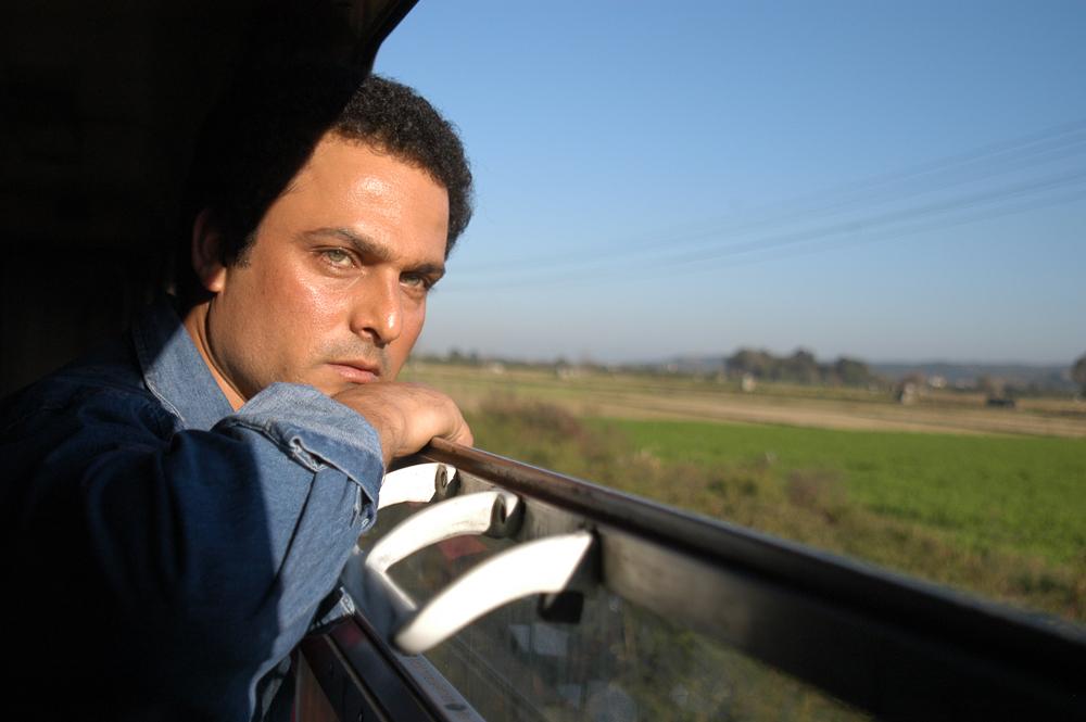 mansour-train.JPG