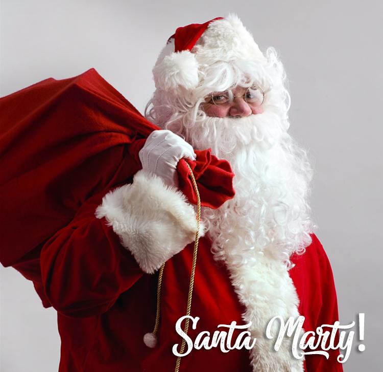 Santa Marty Horvath - Senior CGI Generalist