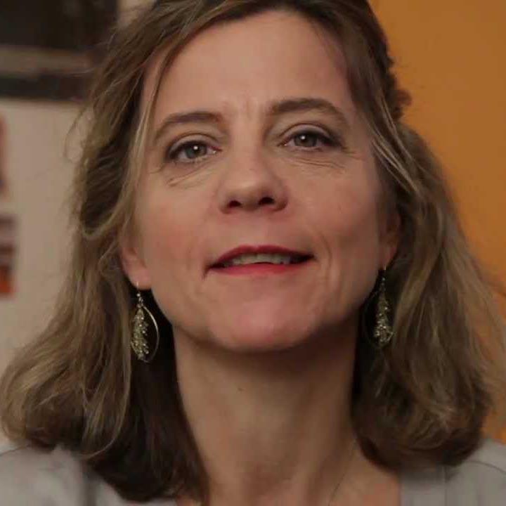 Yvette Alberdingk-Thijm