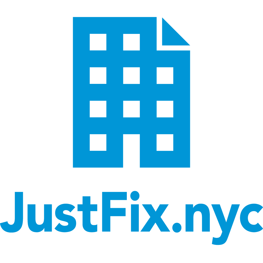 The  JustFix.nyc  toolkit will arm tenants with the knowledge and infrastructure to setup their own tenant associations, drawing from the collective knowledge and experience of community organizations. Through research, they will identify the challenges of developing self-sustaining tenant associations and ideate on opportunities to address those barriers.