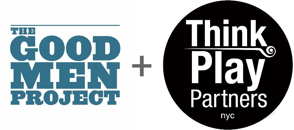 The partnership with  GoodMenProject.com  and  ThinkPlay Partners  will engage a global dialogue on expanding men's emotional literacy to increase all people's social connectivity and longevity. This initiative is designed to address our national epidemic of social isolation (44 million adults age 45+ are chronically lonely, AARP 2010), violence and deteriorating social cohesion.