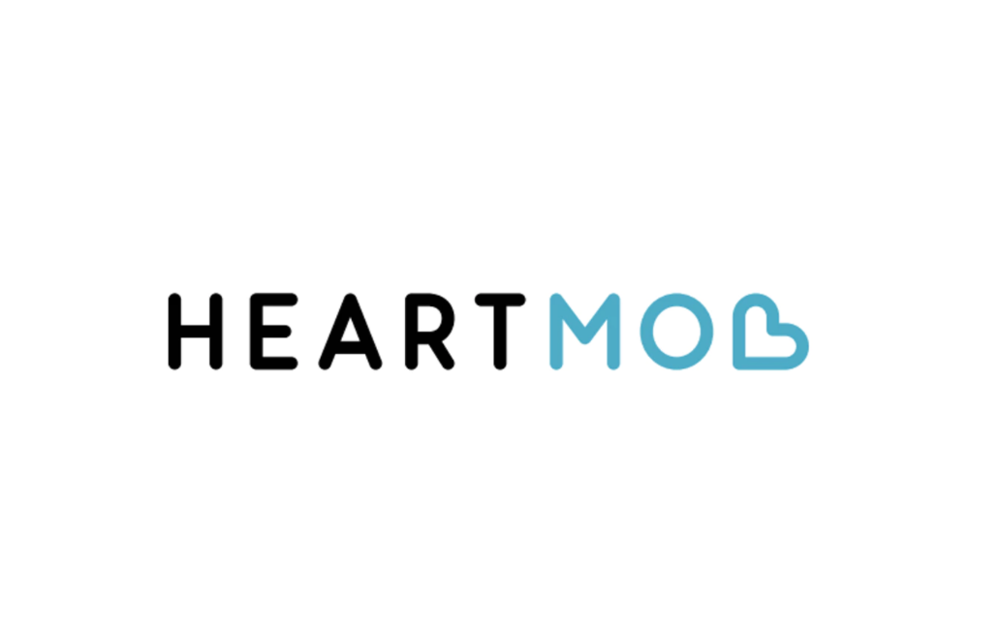 Created by Hollaback!, HeartMob is the innovative tech solution to online harassment: empowering bystanders to rebuild fragmented online communities from the inside out.