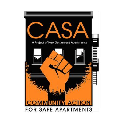 Community Action for Safe Apartments