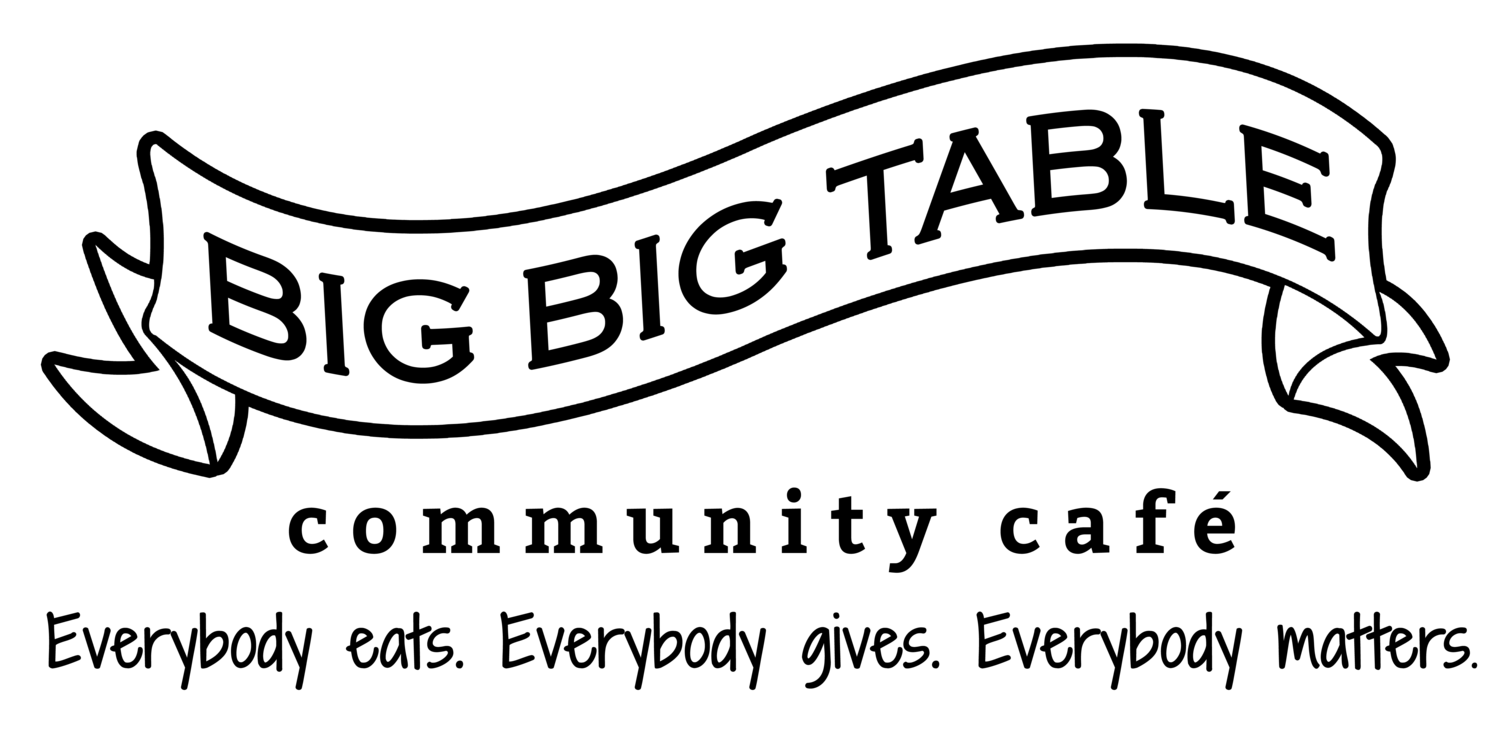 Big Big Table
