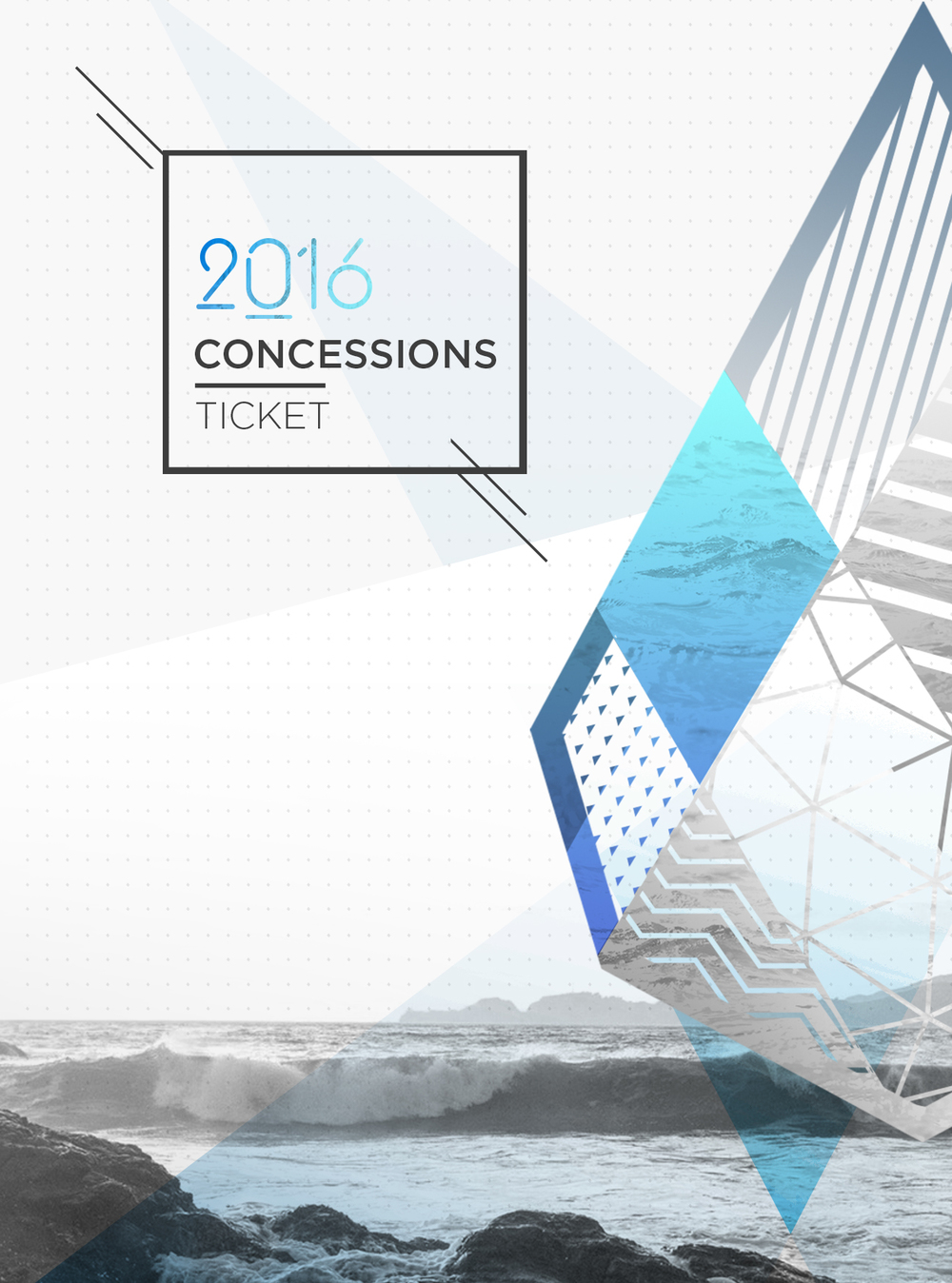 G12 UK Conference 2016 Concessions Ticket