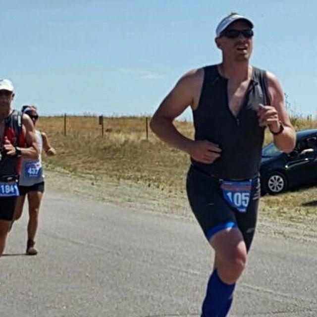 Triathlete Training Centennial, CO