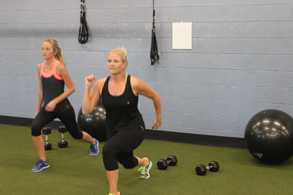 Personal Trainers Centennial