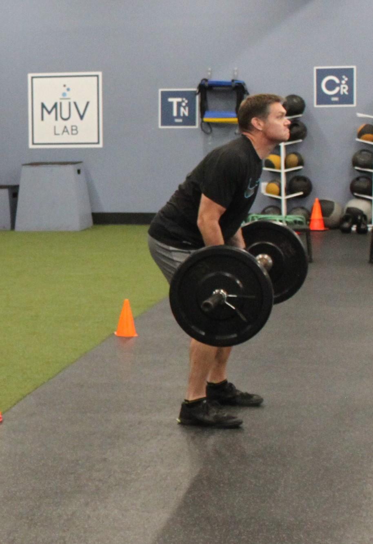 MuvLab-DTC Adult Fitness