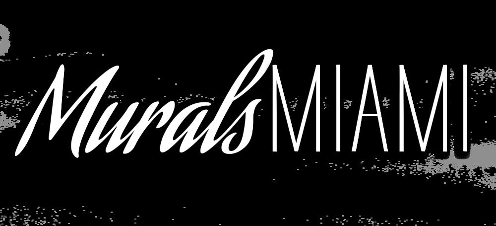 Murals Miami Logo