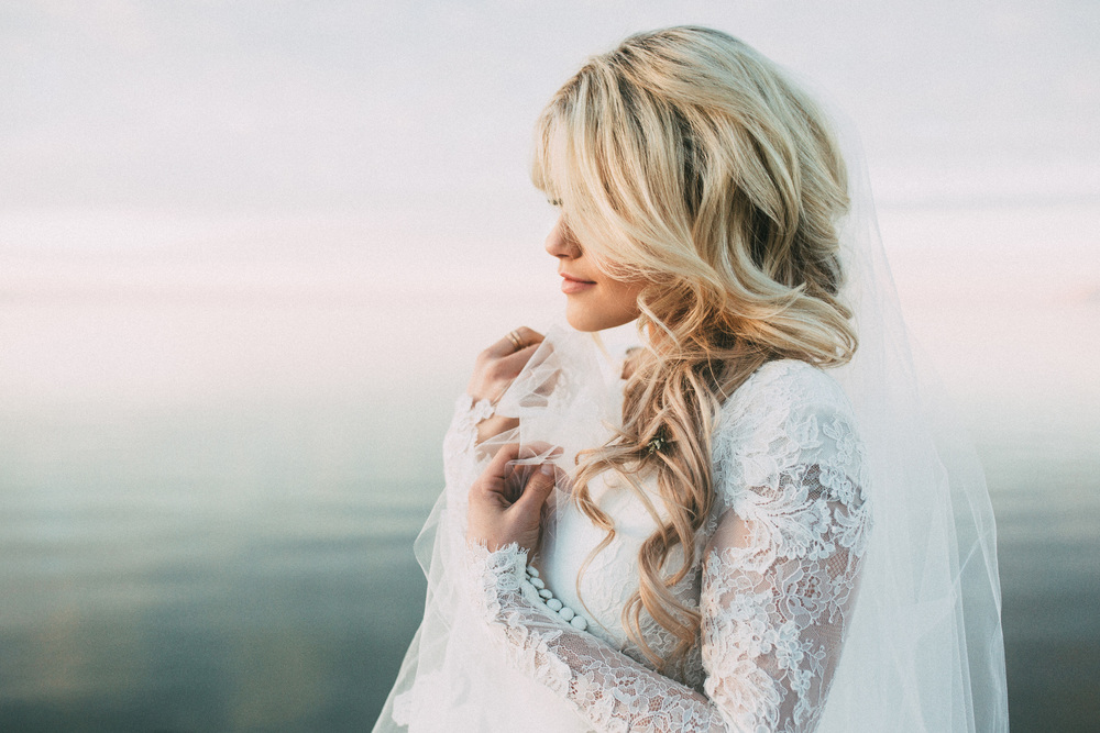 Whitney carson proposal dress pictures