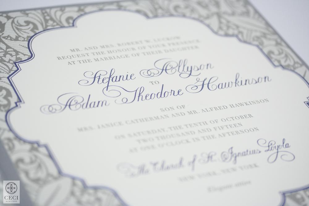 ceci_new_york_wedding_invitation_design_custom_watercolor_purple_damask_lasercut_-2.jpg