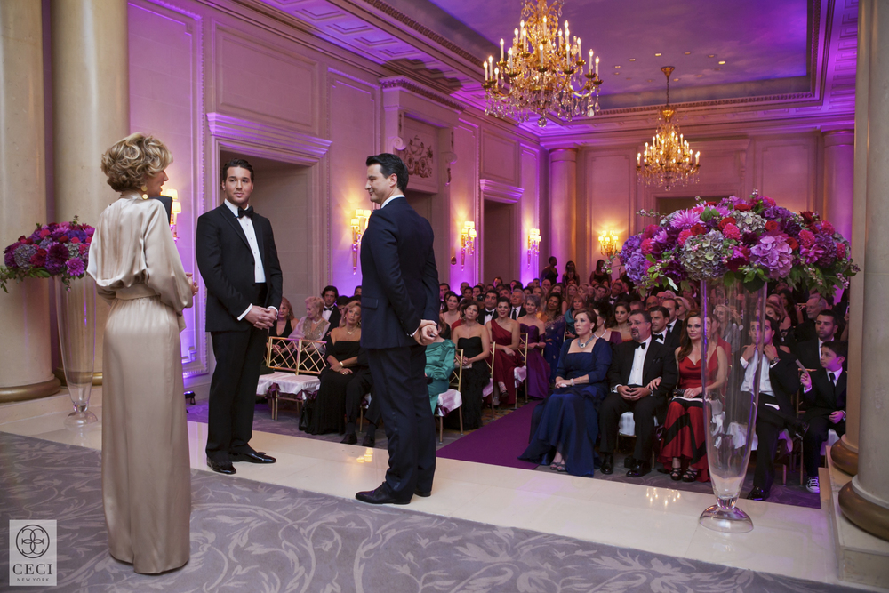 ceci_new_york_lucas_somoza_purple_regal_wediding_birthday_commitment_ceremony_gold-6.jpg