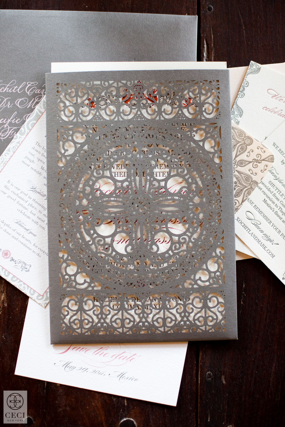 Ceci_New_York_Custom_Luxury_Wedding_LaserCut_Stationery_Personalized_Couture_Foil_Stamping_Mexico_Otomi_Chic_-7.jpg