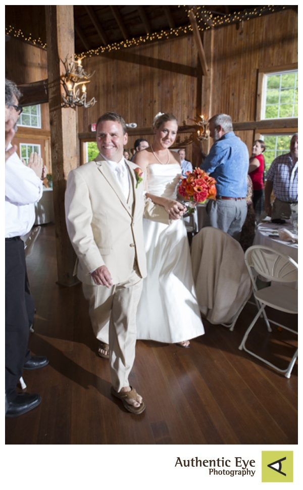 Church Landing Wedding