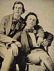 Photographer Unknown, Subjects Unknown, C. 1860