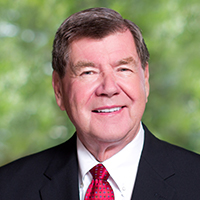 Charles V. Sederstrom Founding Partner, Of Counsel Omaha
