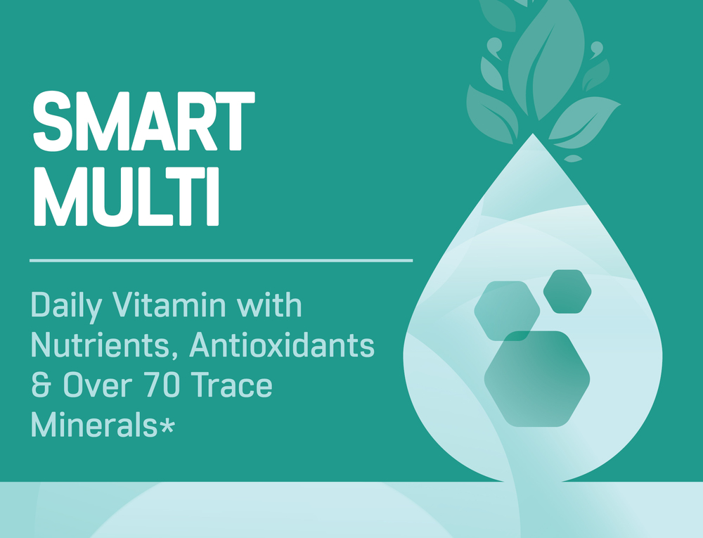 Smart-complete-multi-vitamin