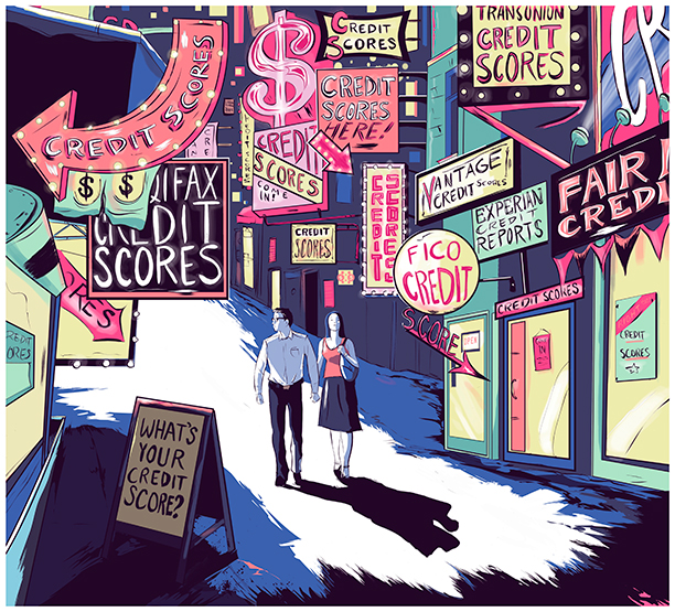 The Wall Street Journal — The Art of Ryan Inzana