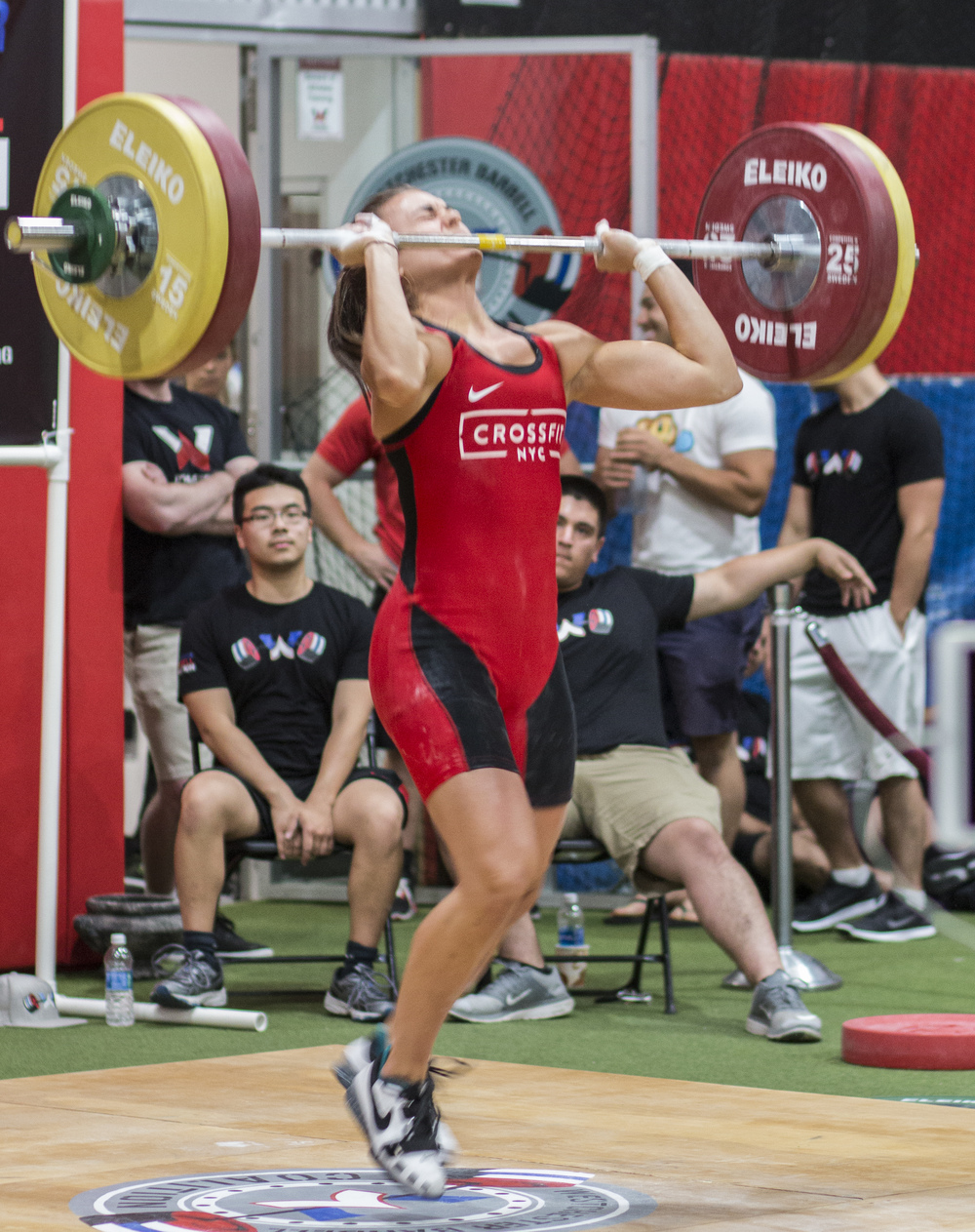 clean and jerk_female weightlifter_barbell close.jpg