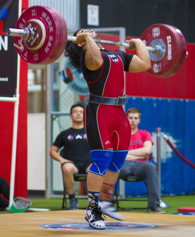 Toss Daddy_Athletes Warehouse_weightlifting meet_2016-11.jpg