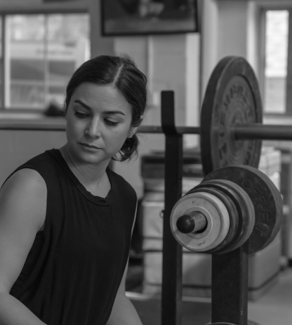 lauren-weightlifter-featured-everyday-lifter-new-york-weightlifting-academy