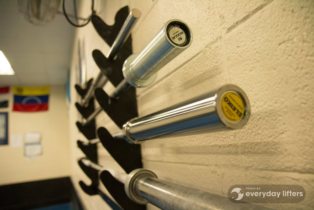 weightlifting-barbells-eleiko-warm-up-room.jpg