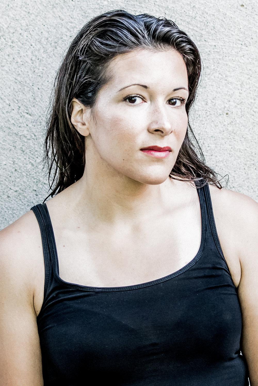 Viviana Podhaiski