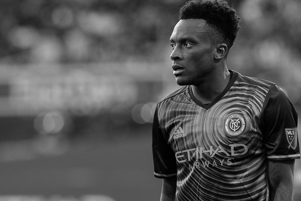Alright, so when I am done editing the 3 days of photos shoots, I am going to start learning more about these players.  I know zero about them, but since now I am fan of New York City FC, I have some homework to do.