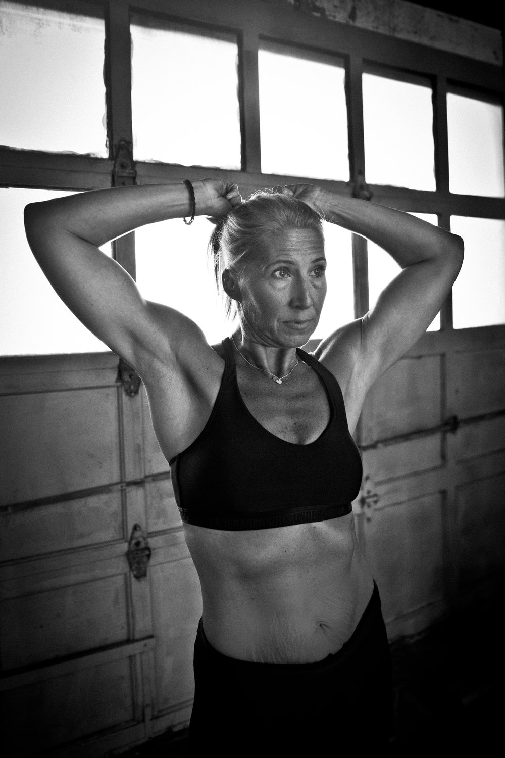 Patti Lawson is the owner of RealFood RealLife. She is a CrossFit Level 1 Trainer and a nutrition coach.  Patti.rfrl@gmail.com