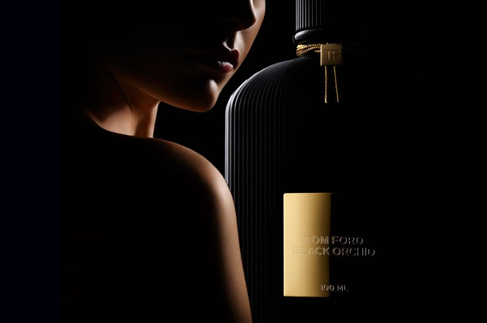 Tom Ford | Black Orchid