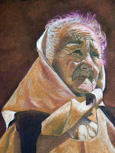 Norway Elder