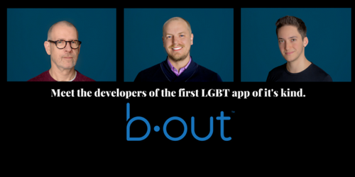 In Episode 29 we talk to the founders of the first of it's kind LGBTQ app 'B • OUT' and we discuss gay pride and local bars. For more information on this incredible app for the LGBTQ community please visit: http://bit.ly/boutlgbt Like Us On Facebook! https://www.facebook.com/ssdpodcast/