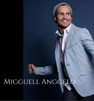In this episode we talk about Kim's mission to turn everything pink and reality tv. Then we have a ball talking to the multi-talented and out LGBT Recording Artist Migguel Anggelo. He dishes about his childhood, a recent trip to Russia being a gay artist, and some of his greatest musical influences.  website: http://www.migguelanggelo.com/ Twitter: @MigguelAnggelo
