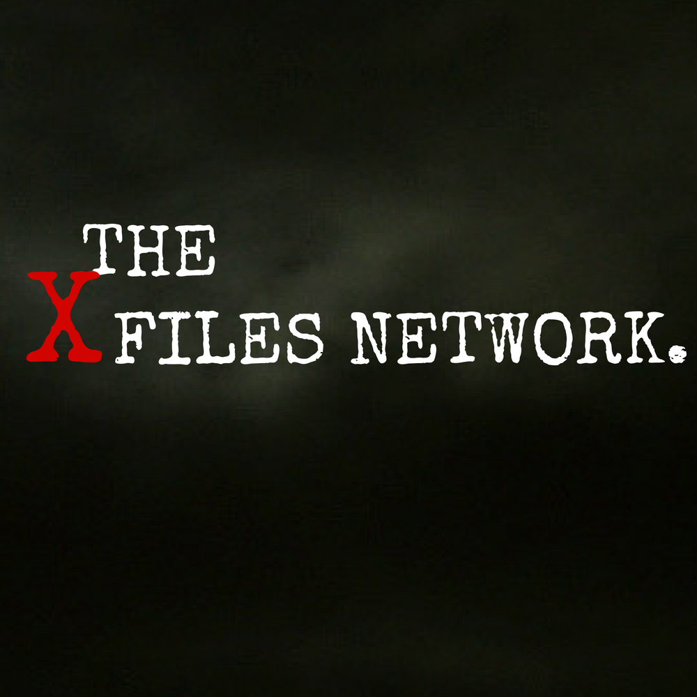 The X Files Network - Paranormal Podcasts Streamed 24 Hours