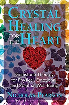 A gemstone-supported healing journey guided by your heart  • Offers hands-on exercises and meditations with more than 60 gemstones and minerals, each a specific heart-healing stone  • Explores the anatomy of the physical heart and its spiritual symbolism  • Shows how your heart is itself a sensory organ and coordinator of your energy field  • Explains how to fortify your heart with emotional strength, reclaim your will, cultivate forgiveness, and nurture romantic relationships in a meaningful way  The word heart can be used in so many different ways. We talk about putting our hearts into our work and wearing our hearts on our sleeves. There are people who are warmhearted and those willing to heal your heartache. Each of us has likely known the pangs of conflict between the head and heart. For all the trials and pains of daily living, many people are taught to distance themselves from their hearts in order to avoid folly and failure. The truth is that only in embracing the language of the heart can we truly know who we are and where we are going.  Focusing on the role of crystals in the journey to wholeheartedness, Nicholas Pearson reveals how the heart, as the literal and metaphorical center of one's being, has the power to lead us to greater balance, healing, and happiness. He explores the anatomy of the physical heart and its spiritual symbolism and shows how its four chambers are related to the four elements. Offering hands-on exercises and meditations with more than 60 gemstones and minerals, each a specific heart-healing stone, the author explains how to build a better relationship with the heart as your spiritual center as well as how to fortify your heart with emotional strength, reclaim your will, and cultivate forgiveness. He shows how your heart is the coordinator of your energy field and is itself a sensory organ and information processor, working to enact healing on many levels. He also looks at the heart chakra and how the higher heart chakra is evolvin