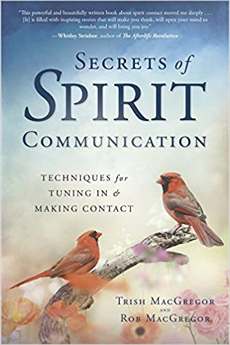 Secrets of Spirit Communication: Techniques for Tuning In & Making Contac
