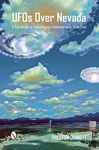 UFOs Over Nevada