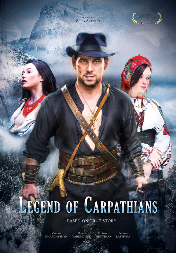Legend of Carpathians - Action