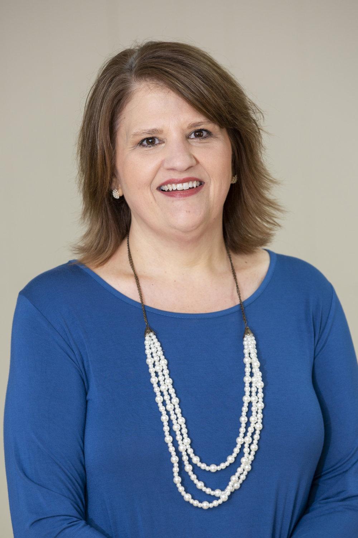 Becky  Davidson