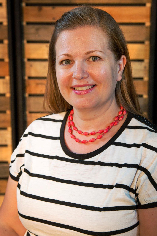 Jenni Wolfenbarger