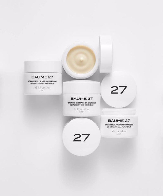 COSMETICS 27 - Launch date November 8.Cosmetics 27 are natural cosmeceuticals and you are encouraged to mix their products to tailor-make your skincare to suit your own individual needs and biorhythm. Their products are always natural (84% to 100%) and made from plant-based extracts that are carefully and specifically prepared to provide significant results, whilst being gentle on the skin. Cosmetics 27 are effective, authentic, ethical, uncompromising products which combine technology and innovation effortlessly.