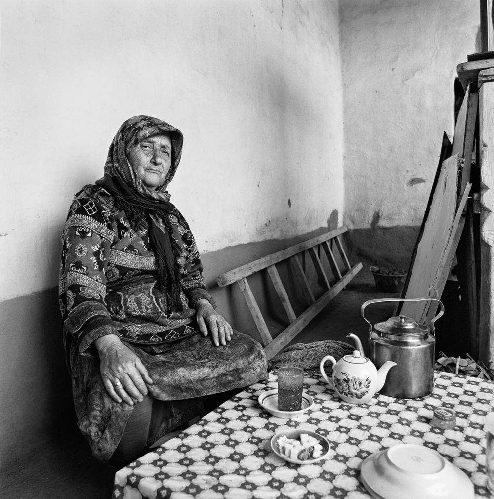 Chai- Kuba Azerbaijan