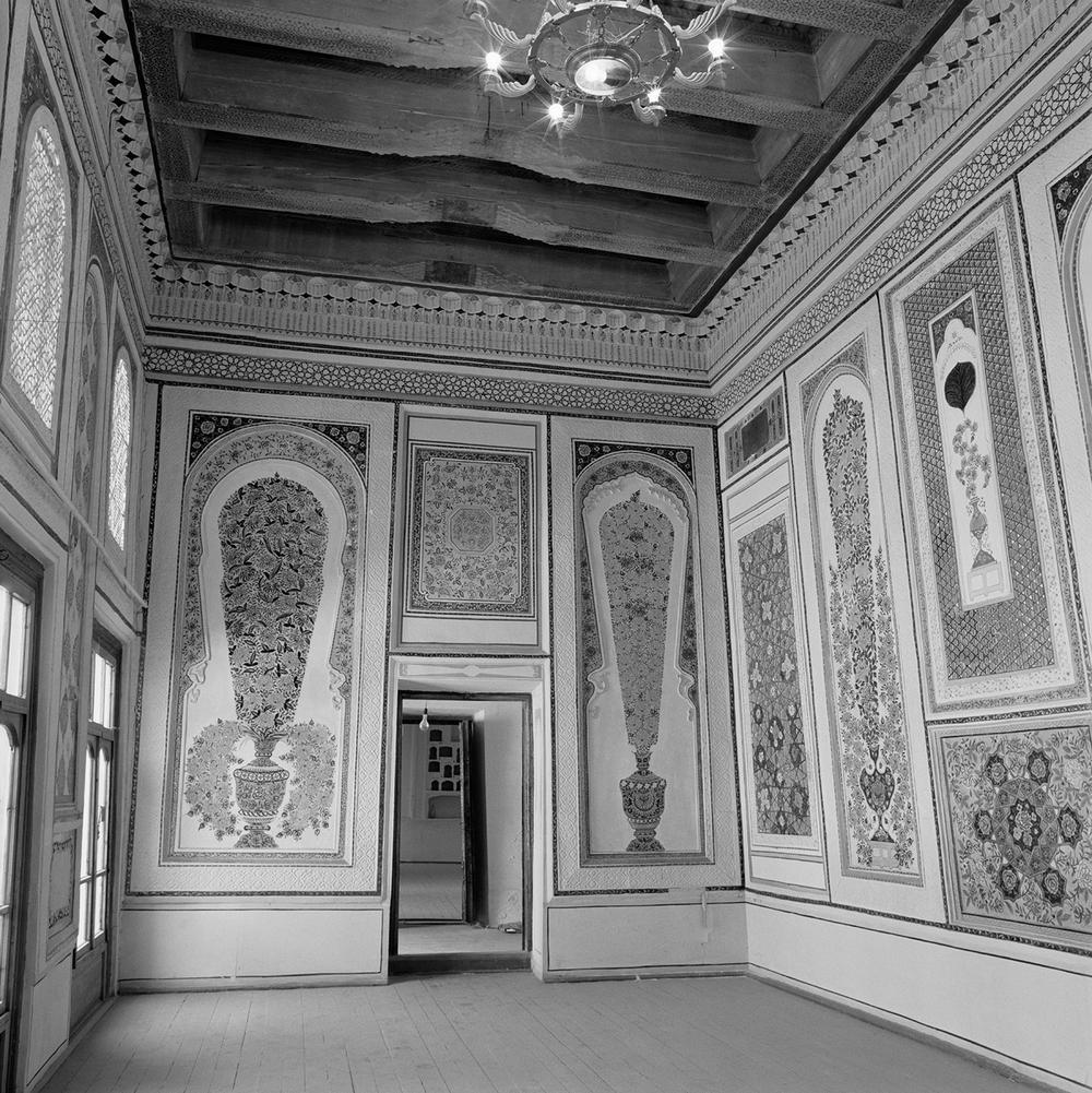 Interior- Bukhara, Uzbekistan
