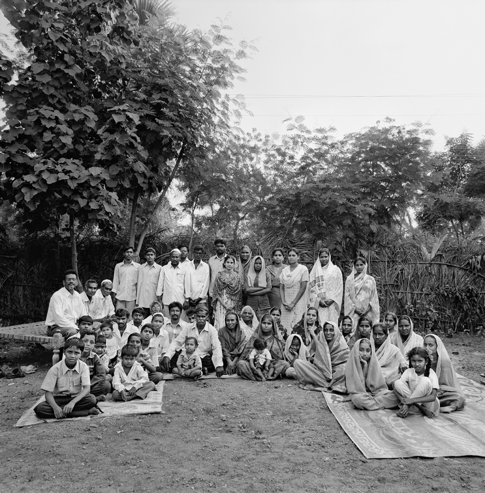 The Jewish Community of the Bene Ephraim- Kottareddipalem, India
