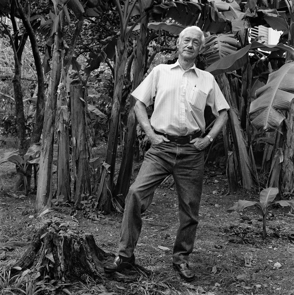 Enrique Otolski, Revolutionary- Havana, Cuba