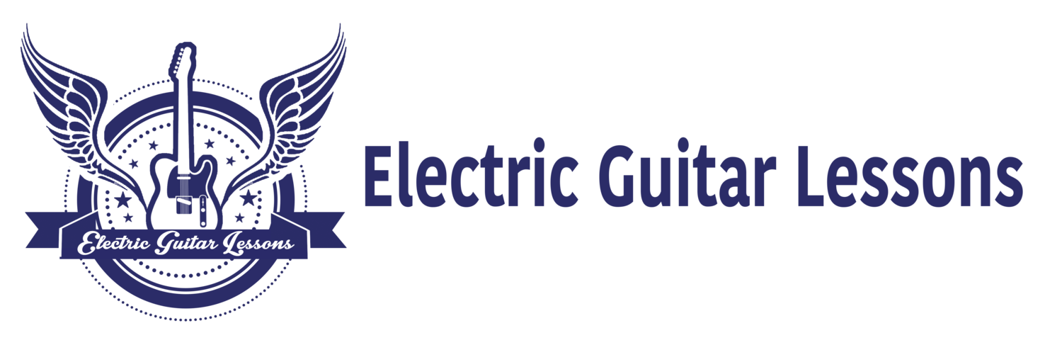 Electric Guitar Lessons London