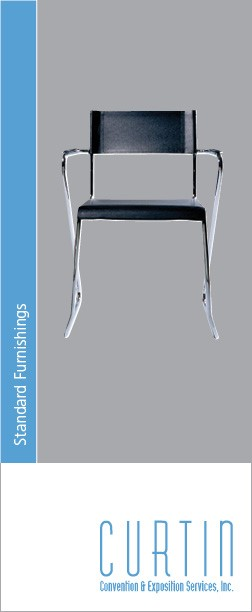 Standard Furnishings Catalog - Curtin Convention