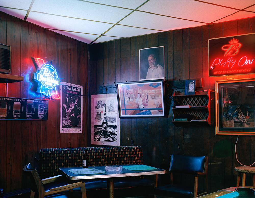 Lantern Memphis, TN 2012