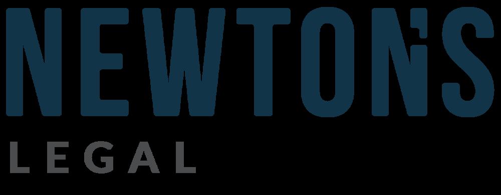 newtons legal full logo