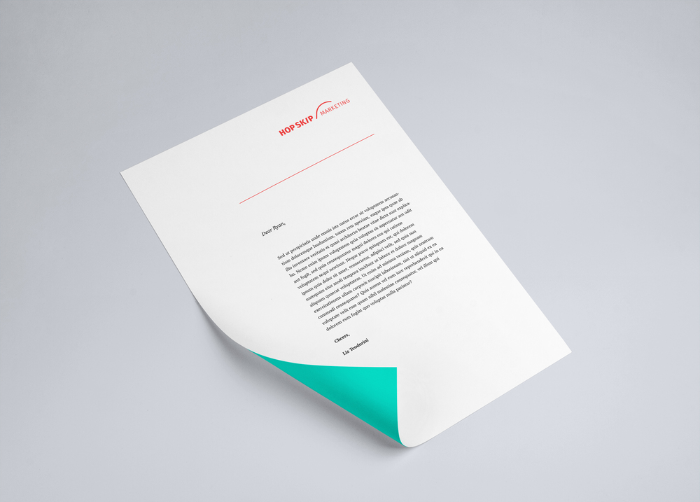 Letterhead HopSkip Marketing
